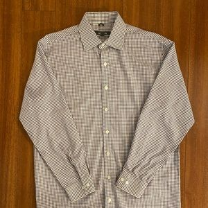 Kenneth Cole Reaction - Dress Shirt - Size 15.5
